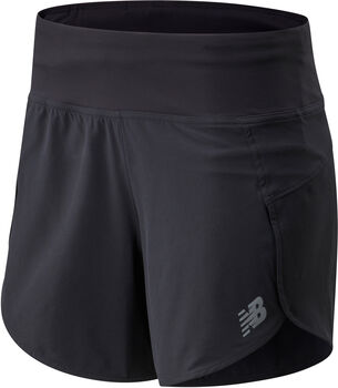 New Balance Impact Run 2-in-1 short de running Femmes Noir