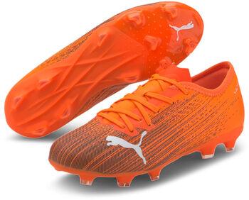 Puma ULTRA 2.1 FG/AG chaussure de football Orange