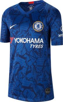 Nike FC Chelsea Stadium Home Fussballtrikot Blau