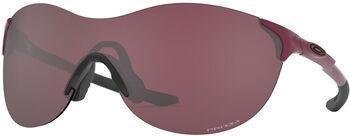 Oakley EV Zero Ascend Sonnenbrille Damen Rot