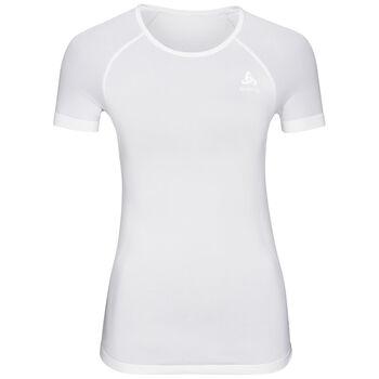 Odlo Performance X-light Baselayer T-Shirt Damen Weiss
