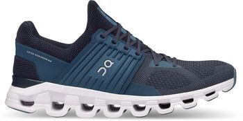 On Cloudswift Chaussures running Hommes Bleu
