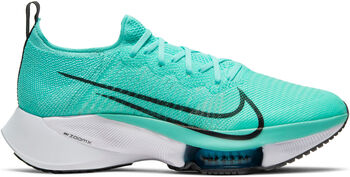 Nike Air Zoom Turbo Next% chaussure de running Hommes Turquoise