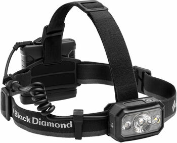 Black Diamond Icon 700 Stirnlampe Grau