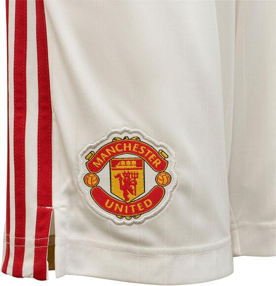 Manchester United Home short de football