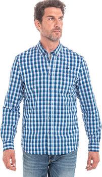 SCHÖFFEL Kuopio 2 T-shirt de fonction à manches longues Hommes Bleu