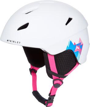 McKINLEY Pulse casque de ski Blanc