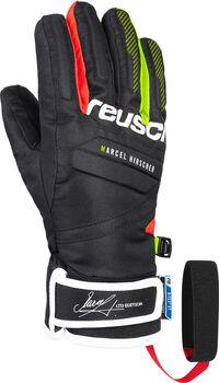 Reusch Marcel Hirscher r-tex XT JR gant de ski Garçons Multicolore