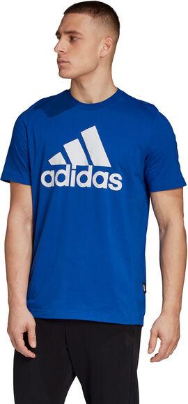 Must Haves t-shirt de fitness