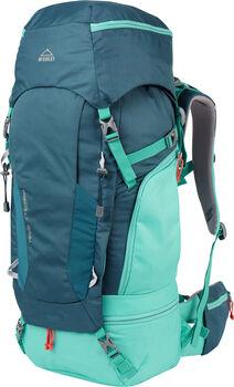 McKINLEY Make CT 50W+10 Vario Trekking-Rucksack Blau