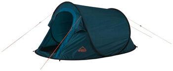 McKINLEY Imola 220 Tente pop-up Bleu