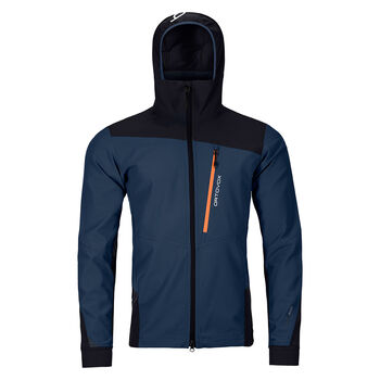 ORTOVOX PALA veste outdoor Hommes Bleu