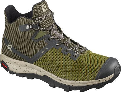 OUTline PRISM MID GORE-TEX chaussure de randonnée