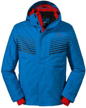 SCHÖFFEL Gargellen 2 couches veste de ski Hommes Bleu