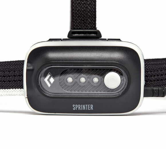 Sprinter 275 lampe frontale