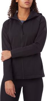 McKINLEY Amos veste Femmes Noir