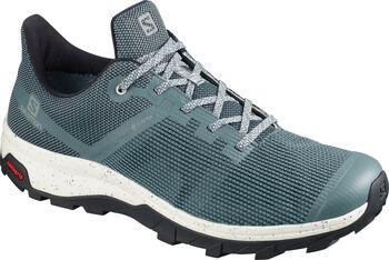 Salomon OUTline PRISM GORE-TEX chaussure de randonnée Hommes Gris