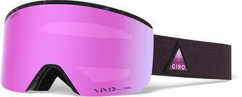 Giro Ella Vivid Skibrille Damen Pink