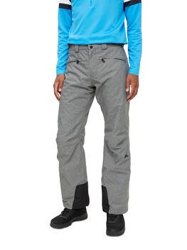 J.Lindeberg Truuli pantalon de ski Hommes Gris