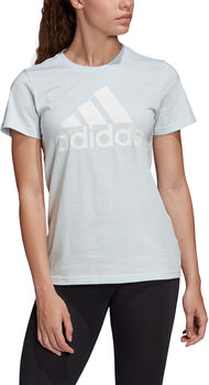 adidas Performance BOS CO T-Shirt Femmes Bleu