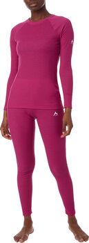 McKINLEY Yael II / Yana II ensemble de sous-vêtements fonctionnels  Femmes Rose