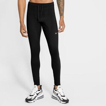 Nike Dri-Fit Essential Tights Herren Schwarz