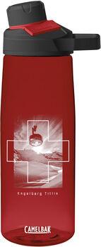 CamelBak Chute Engelberg Edition Trinkflasche Rot