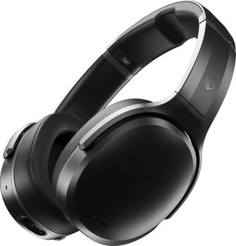 Skullcandy Crusher ANC Wireless Over-Ear Headset Noir