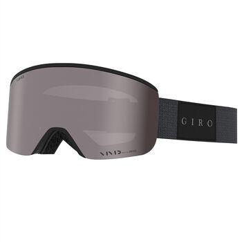 Giro Axis Vivid Lunettes de ski Noir