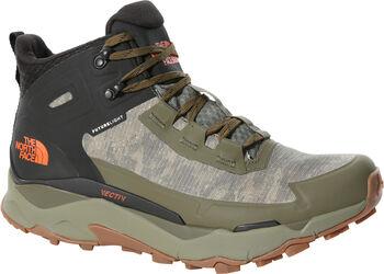 The North Face Vectiv Exploris Mid chaussure de randonée Hommes Brun