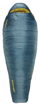 Therm-a-Rest Saros 20F/-6C Regular Schlafsack Blau