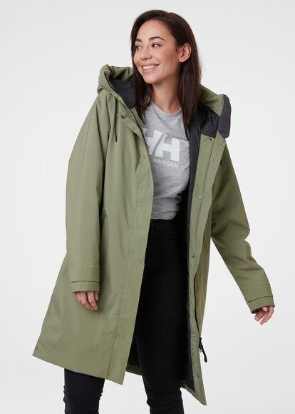 Victoria Ins veste de pluie