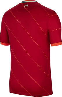 FC Liverpool Home Fussballtrikot