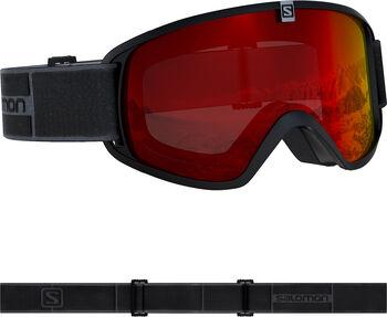 Salomon Trigger Skibrille Schwarz