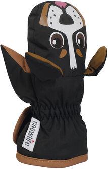 Baby Animal Mitten gant de ski