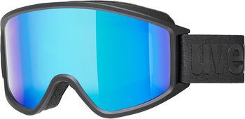 Uvex g.gl 3000 CV Skibrille Schwarz
