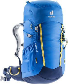 Deuter Climber 18 Wanderrucksack Blau