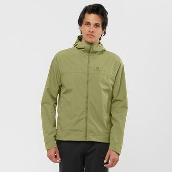 Salomon Explore 2 couches veste de détente Hommes Vert