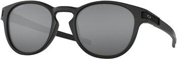 Oakley Latch Sonnenbrille Schwarz