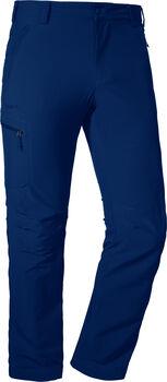 SCHÖFFEL Folkstone pantalon de randonnée Hommes Bleu