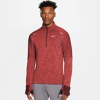 Nike Sphere Element Trainingsshirt langarm Herren Pink