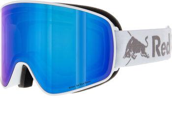 Red Bull SPECT Eyewear Rush lunettes de ski Blanc