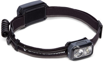 Black Diamond ONSIGHT 375 Stirnlampe Grau