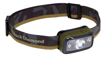 Black Diamond Spot 325 Stirnlampe Grün