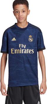 ADIDAS Real Madrid Away Fussballtrikot Blau