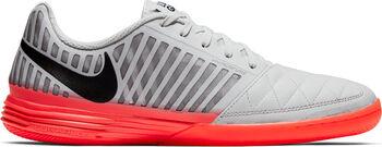 Nike Lunar Gato 2 Fussballschuh Indoor Herren Schwarz