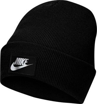 Nike Sportswear Cuffed Mütze Schwarz