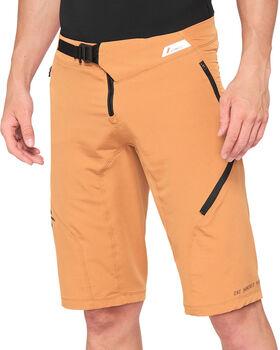 100% Airmatic Enduro Short Hommes Vert