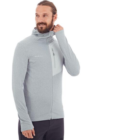 Aconcagua Light Midlayer Hooded veste de randonnée