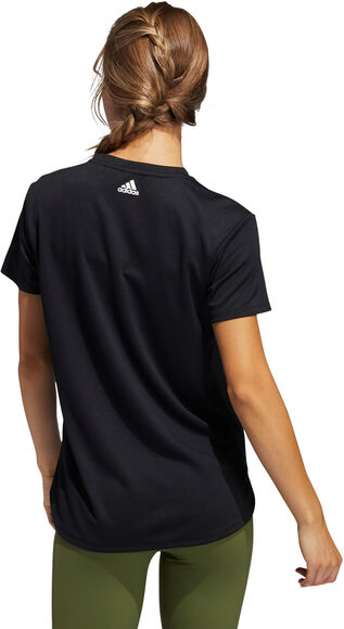 3 Streifen Trainingsshirt